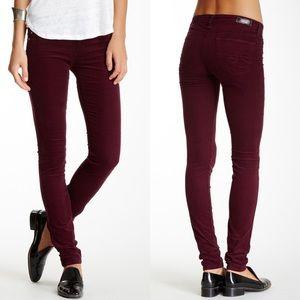 AG Jeans The Legging Super Skinny Corduroy Jeans